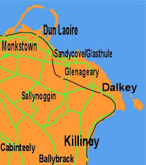 Plumbers Dublin cover Glenageary and the surrounding areas